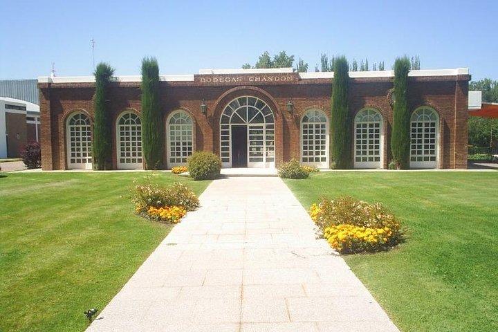 Ruta de las Burbujas, Mendoza, ARGENTINA