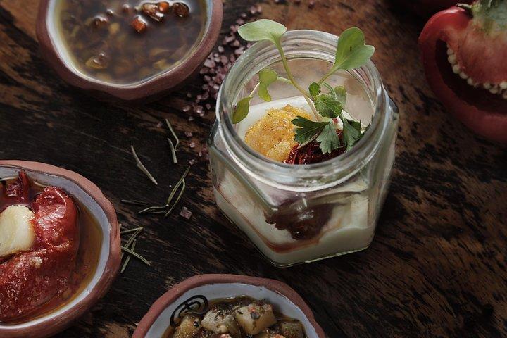 Almuerzo Gourmet en Bodega, Mendoza, ARGENTINA