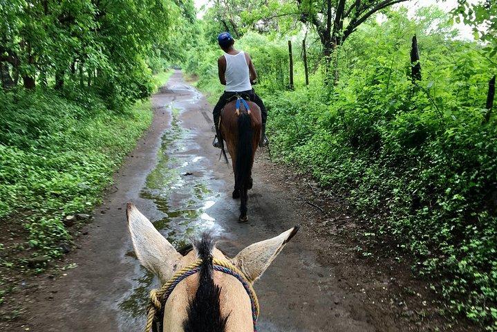 Horseback Riding Private Tour, Leon, NICARÁGUA