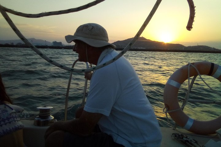 Sailing boat overnight live aboard experience Townsville, Townsville, AUSTRALIA