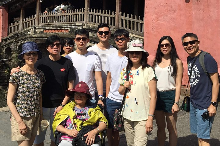 Shore Excursion from CHAN MAY Port to visit Marble Mountains & Hoi An City Tour, Hue, VIETNAME