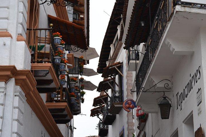 Conociendo Taxco Guerrero Pueblo Mágico, Cuernavaca, MEXICO