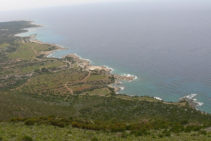 Akamas Panorama (short) Walk (private from Paphos), Pafos, CHIPRE