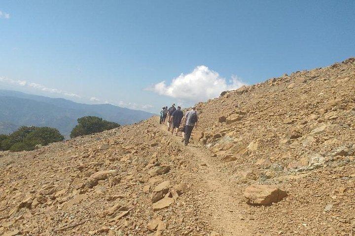Troodos Walking Trip (Artemis+/Myllomeris Waterfalls) - private from Ayia Napa, Ayia Napa, CHIPRE