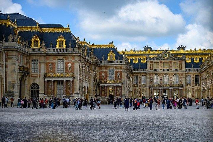 Versailles Monarchy from Paris, Versalles, FRANCIA