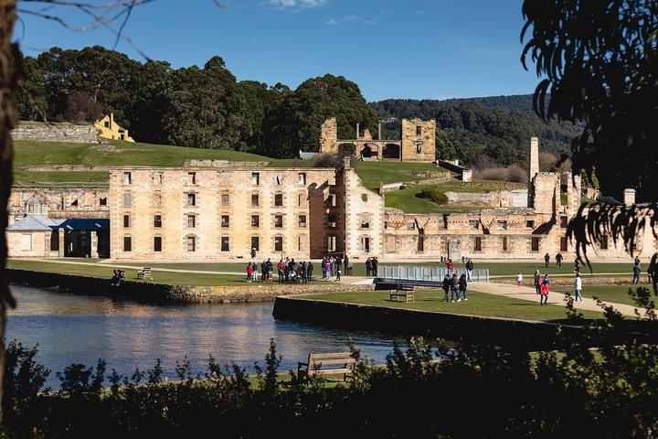Port Arthur Tour from Hobart, Port Arthur, AUSTRALIA