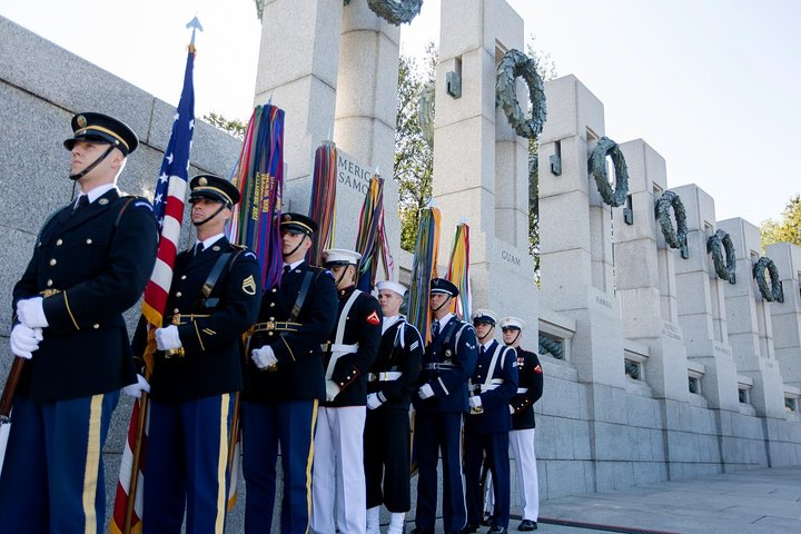 Arlington Cemetery and DC Highlights Tour, Washington DC, ESTADOS UNIDOS