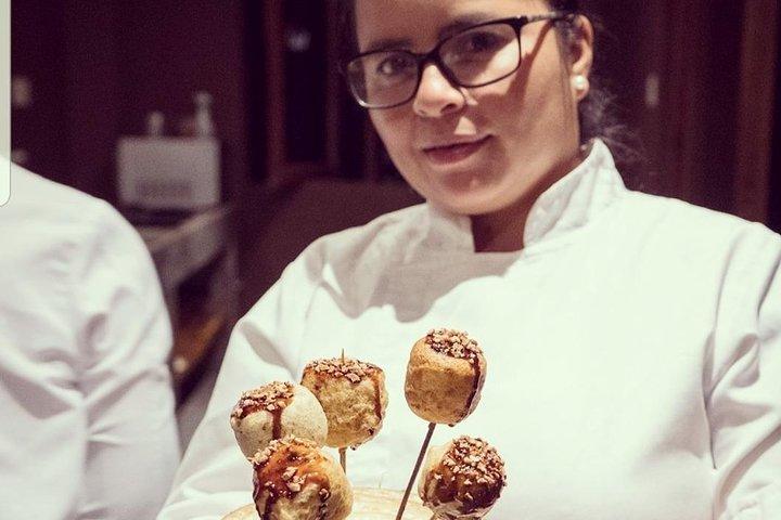 Experiencias gastronómicas, Manta, ECUADOR