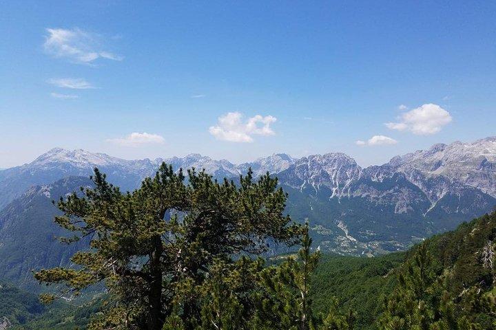 Tour of Komani Lake & Valbona Valley in two days, Tirana, ALBANIA