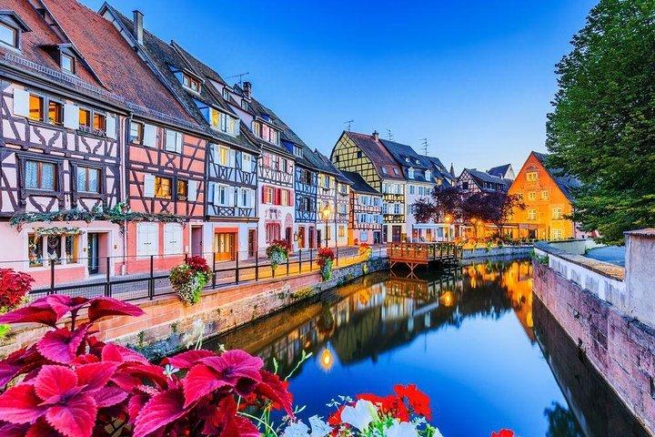 Private transfert to Strasbourg from Bern (Switzerland) or the opposite way, Estrasburgo, FRANCIA