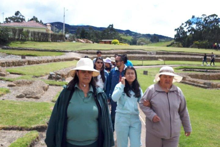 Tour Ingapirca & Gualaceo Chordeleg Tour Archaeological & Artisanal, Cuenca, ECUADOR