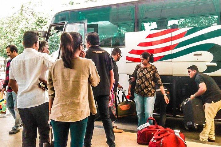 Jaffna Intl. Airport (IATA: JAF) to Batticaloa Airport (IATA: BTC) Transfer, Jaffna, SRI LANKA