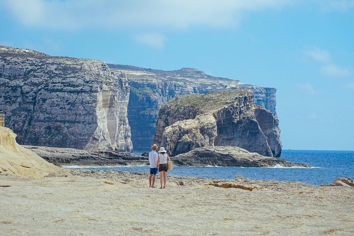 Private Highlights of Gozo Full-Day Tour, Mellieha, MALTA
