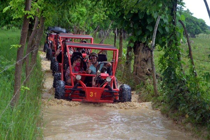 Buggies Off Road Experience, Punta de Cana, REPUBLICA DOMINICANA