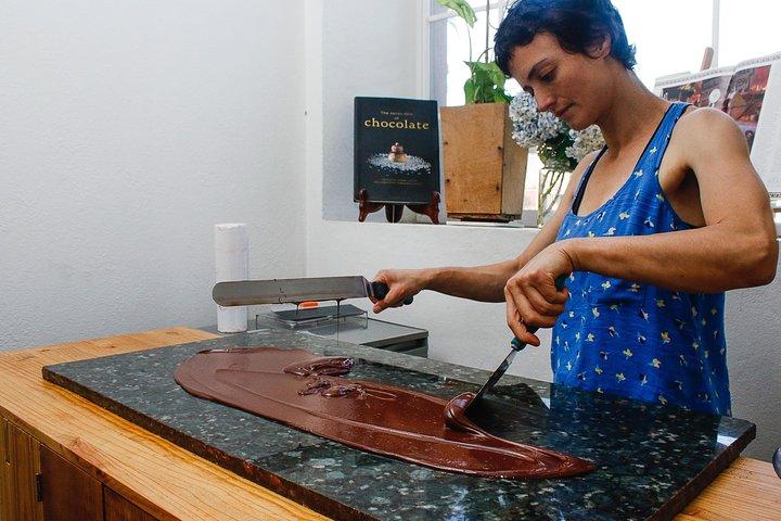 San José Chocolate Tour, San Jose, COSTA RICA