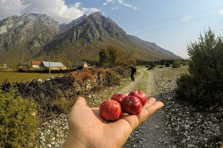 Hiking tour of Koman Lake, Valbona Valley and Theth in six days, Tirana, ALBANIA