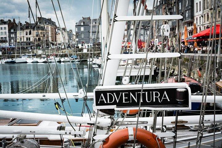 Honfleur Tour from Le Havre (Shore Excursion), El Havre, França