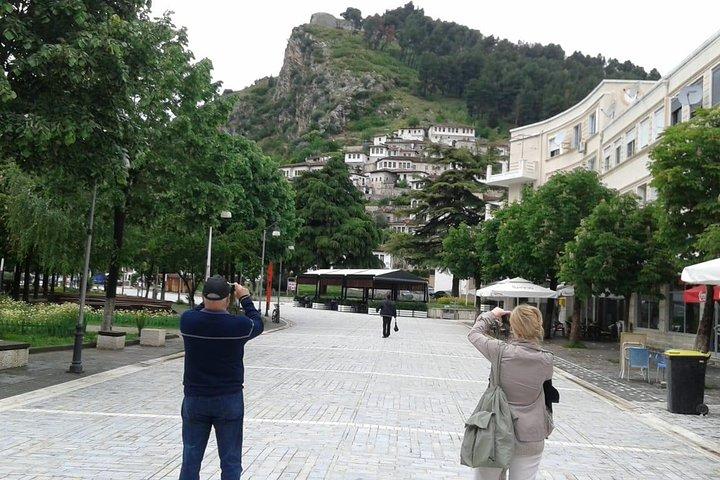 Tour of Berat and Gjirokaster: 2 UNESCO sites in two days, Tirana, ALBANIA