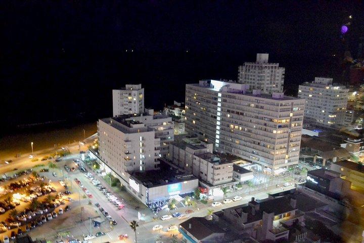 La Vista 360 Admission Ticket, Punta del Este, Uruguai
