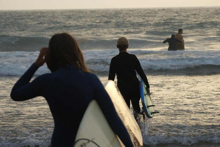 Unforgettable Surf coaching holidays (All inclusive stay, 8 days & 7 nights), Esauira, MARRUECOS