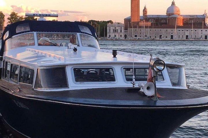 Afternoon Lagoon Tour Murano, Burano, and Torcello, Veneza, Itália