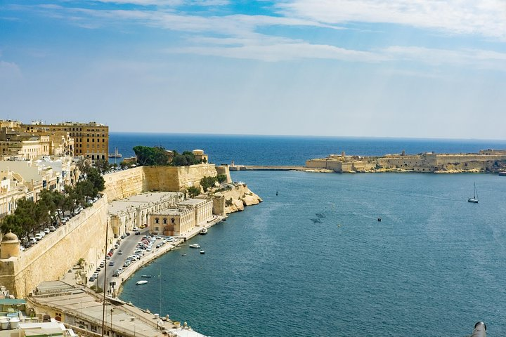 Mdina and Valletta Tour (Pick-up, Drop-off and Transportation included), Mellieha, MALTA