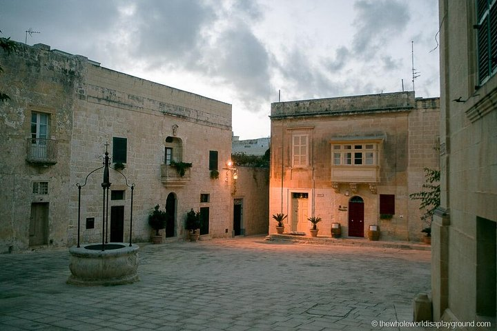 Mdina the silent city tour (With pick-up and drop off included), Mellieha, MALTA