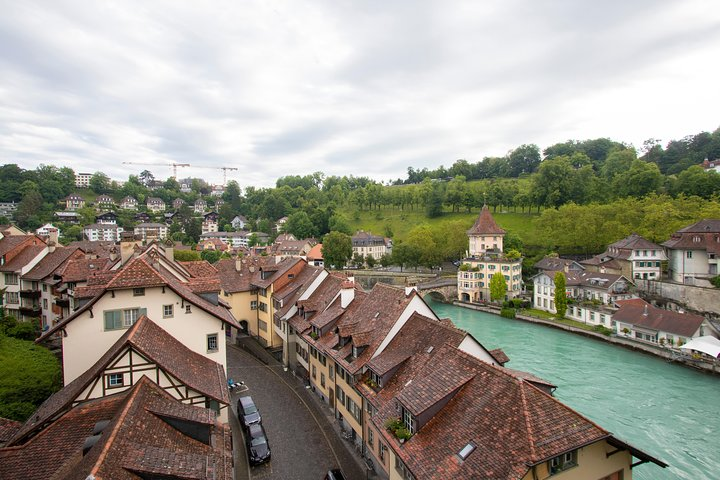 Photogenic Bern with a Local, Berna, SUIZA