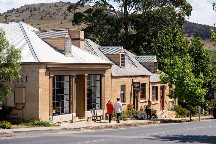 Derwent River Valley and Coal River Valley Small-group Tour from Hobart, Hobart, AUSTRALIA
