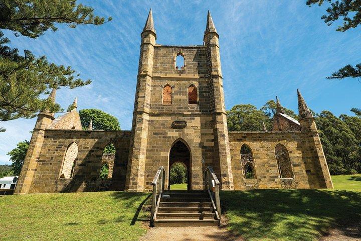 Small group Day Tour from Hobart: Port Arthur, Tasman Peninsula and Richmond., Hobart, AUSTRALIA