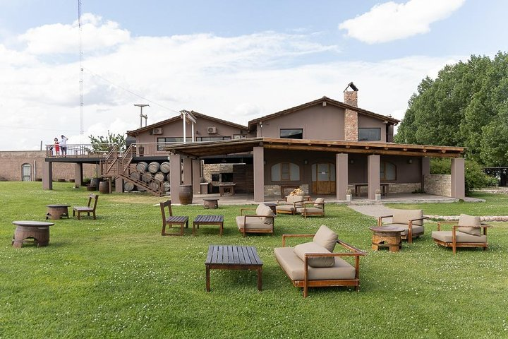 Private Wine Tour in Lujan with Lunch, Mendoza, ARGENTINA