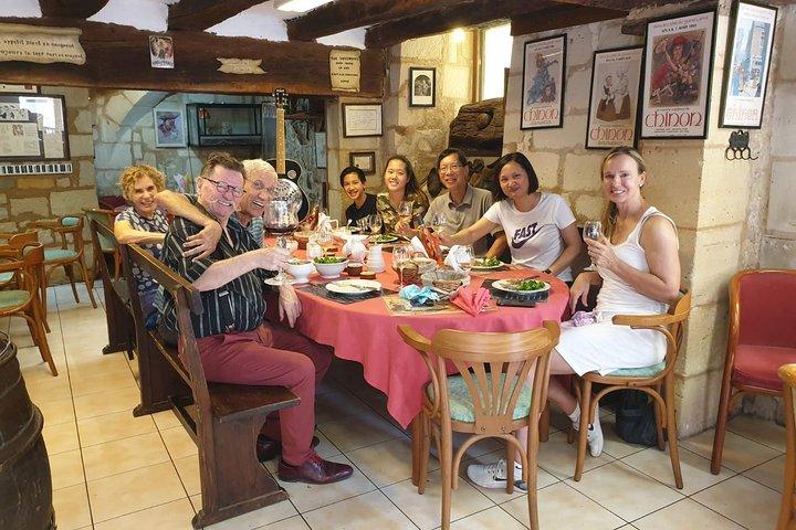 5 DAYS 4 NIGHTS - Wine, Dine & Castle Tours Loire Valley, ,