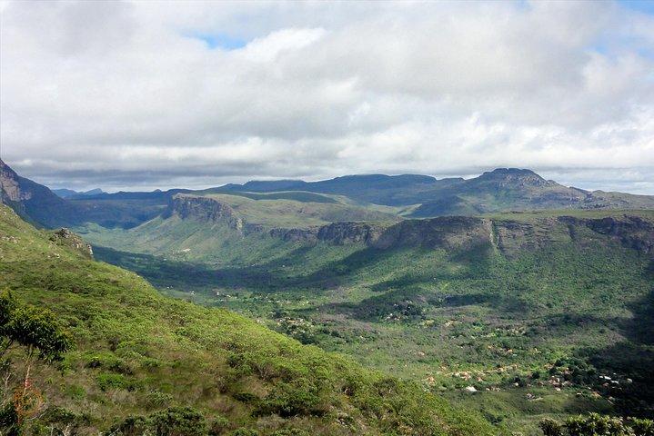 Ivan Bahia, Chapada Diamantina National Park in 4 days, organized from Salvador, Salvador de Bahia, BRASIL