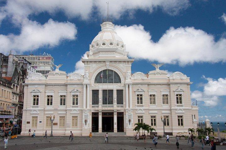 Ivan Bahia, Salvador da Bahia, the best private full panoramic city tour in town, Salvador de Bahia, BRASIL
