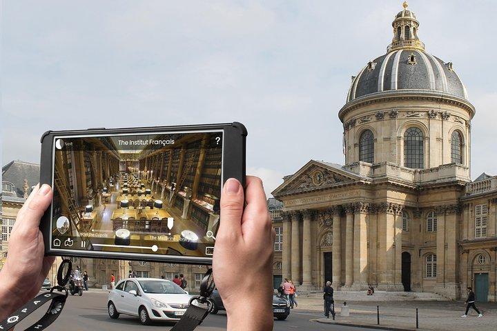 City Tour expressa pela cidade de Paris, Paris, França