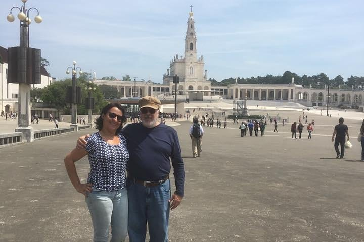 Private Tour to Fátima from Lisbon, Lisboa, PORTUGAL