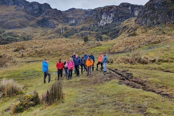 Cajas National Park & Cuenca City Private Tour, Cuenca, ECUADOR