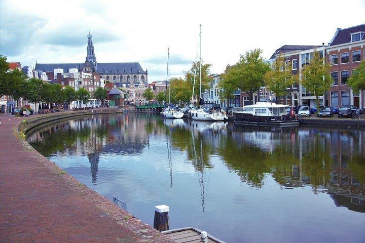 Beautiful & Historical Picture-Perfect Walking Tour of Haarlem !, Haarlem, HOLANDA
