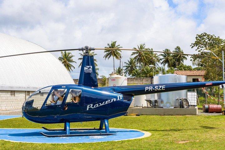 Ivan Bahia, Private Transfer Salvador International Airport from/to Sauipe, Salvador de Bahia, BRASIL