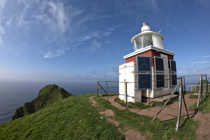 Kallur Lighthouse + Kalsoy Island Classic   Special Tour – 5 Islands In One Day, ,
