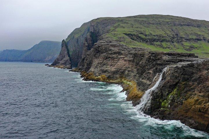 Vagar Island   Highlights, ,
