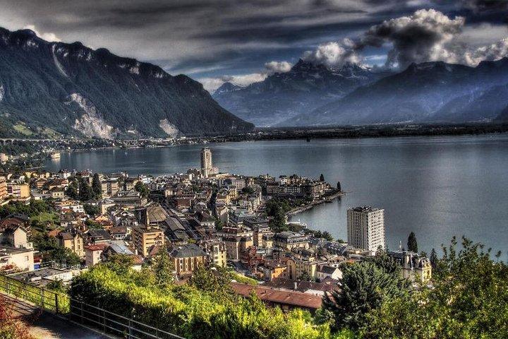Geneva Arrival Private Transfers from Geneva Airport GVA to Geneva City, Ginebra, SUIZA