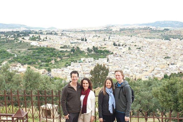Full-Day Private Tour of Fez, Fez, MARRUECOS