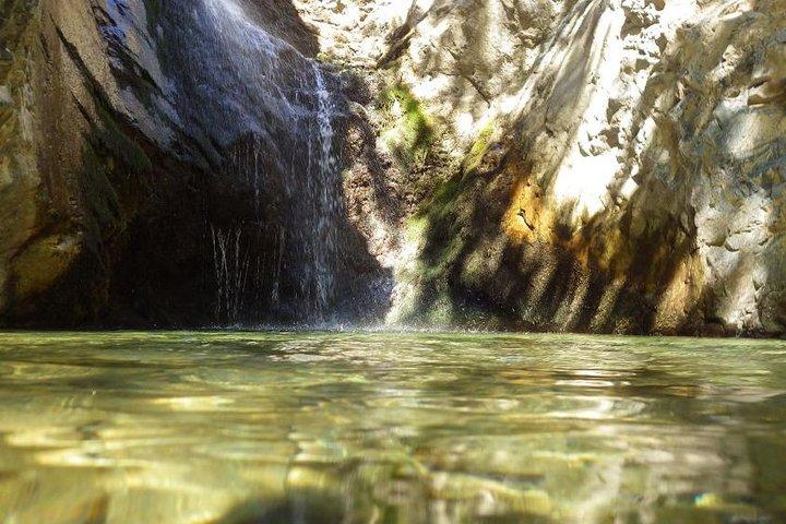 Troodos Walking Trip (Artemis+/Myllomeris Waterfalls) - private - from Larnaca, Larnaca, CHIPRE