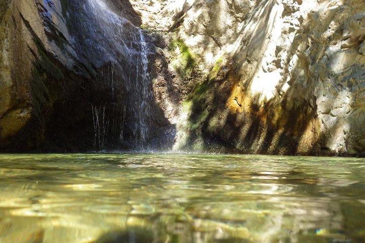 Troodos Walking Trip (Artemis +/Myllomeris Waterfalls) - private from Nicosia, Nicosia, CHIPRE