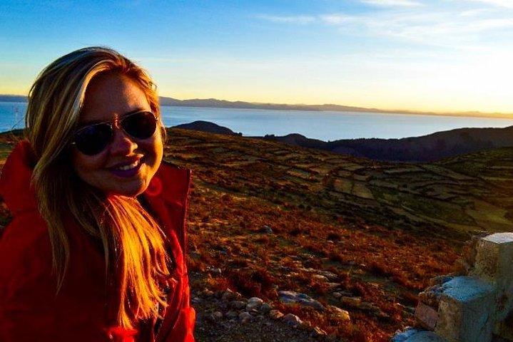 2-Day Lake Titicaca and Sun Island (Isla del Sol) from La Paz, ,