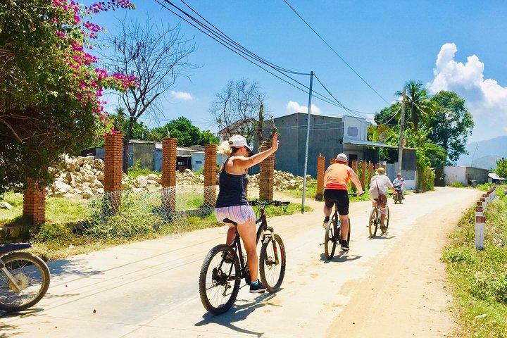 Biking From Heaven Pass to Nha Trang, Nha Trang, Vietnam