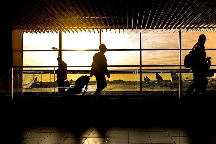 Private transfer from Malpensa Airport (MXP) to Bellagio City - Como Lake, ,