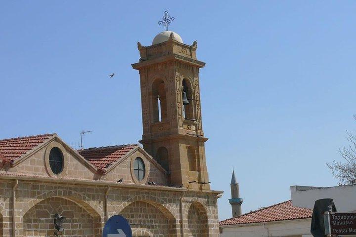 Pano Lefkara, Choirokoitia and Walled Nicosia - from Larnaca, Larnaca, CHIPRE