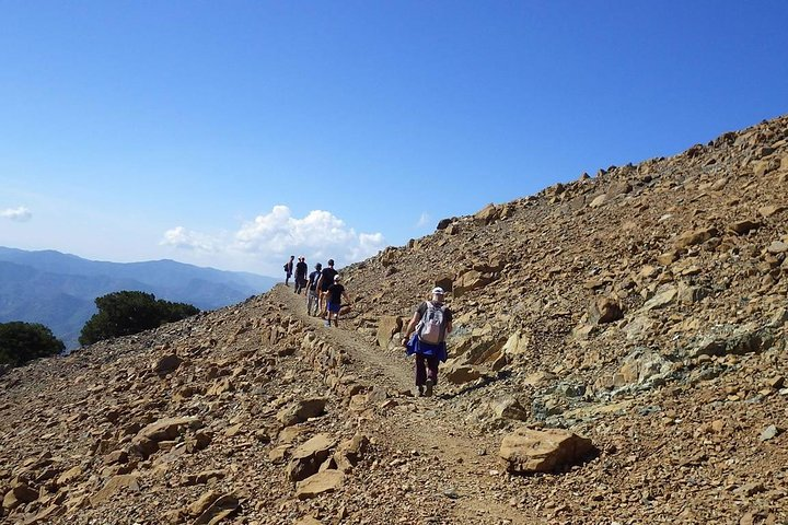 Troodos Walking Trip (Artemis+/Myllomeris Waterfalls) - private from Limassol, Limasol, CHIPRE